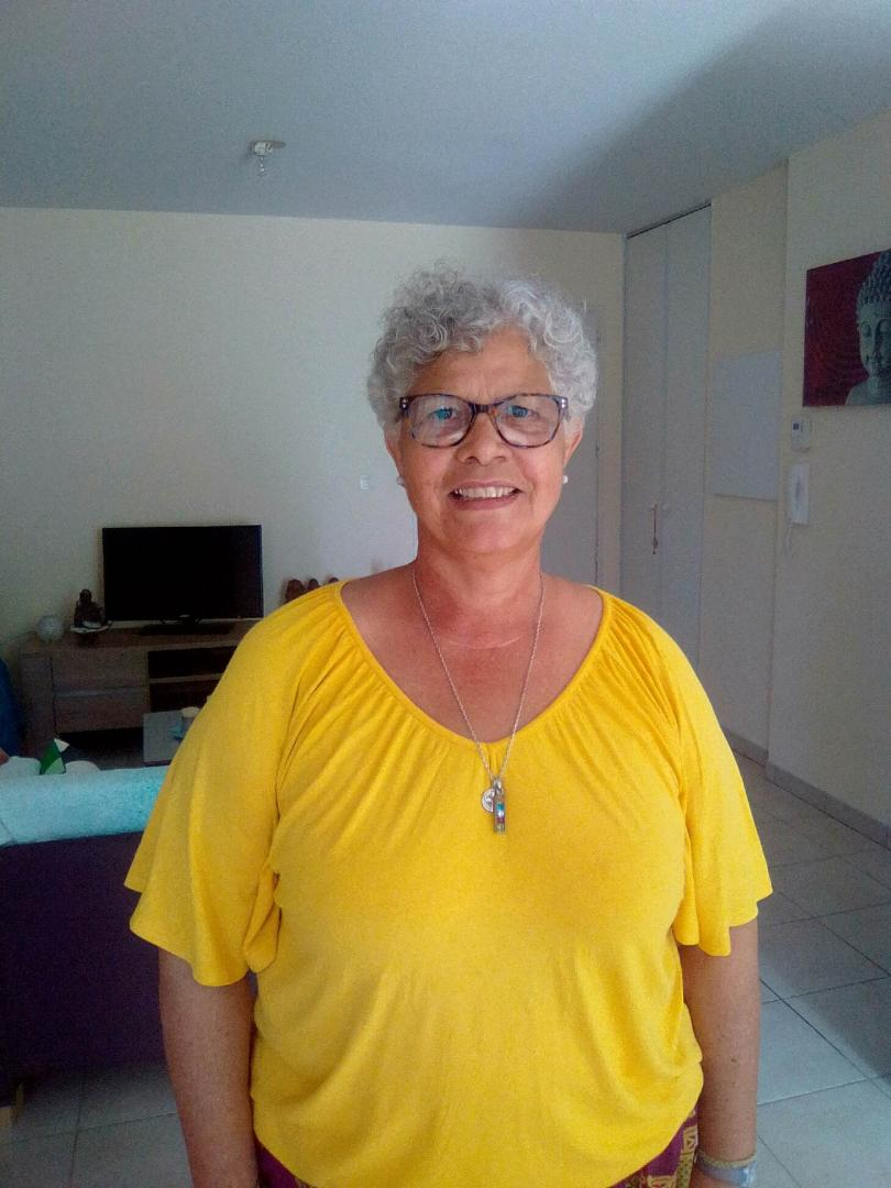 Marie Massonneau
