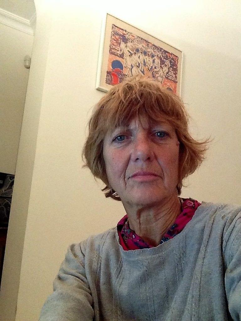 Dominique Morel