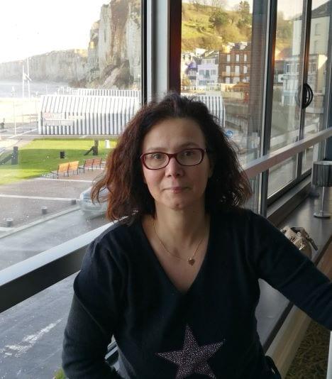 Nathalie Riboux